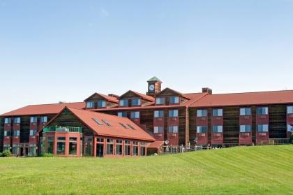 Best Western White Mountain Resort - Franconia,  NH