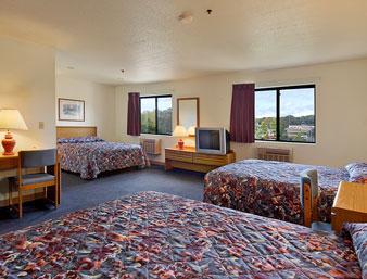 8 Hotel Cromwell Ct