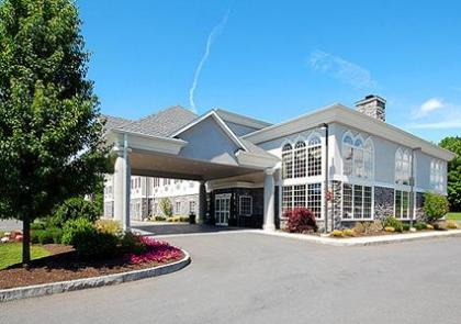 Comfort Inn & Suites - East Greenbush, NY
