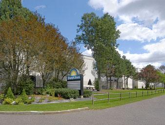 Days Inn Hotel - Middleboro, MA
