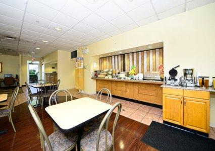 Quality Inn Hotel East Haven Ct