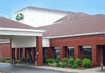 Courtyard Marriott Hotel - Orange, CT